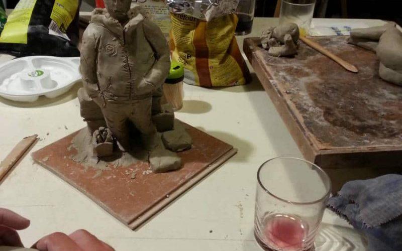 Apéros Sculpturatoirs